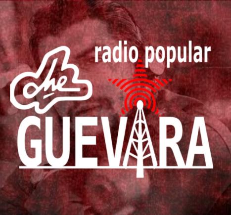 radiolacheguevara
